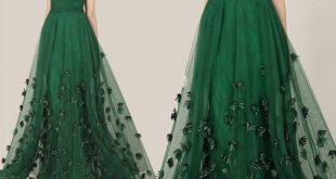 صور تفسير حلم الفستان الاخضر , حلمت ان اختى لابسه فستان اخضر