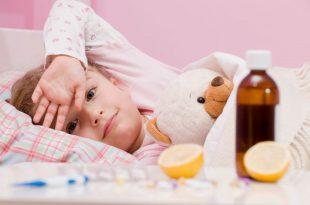 صور علاج نزلات البرد عند الرضع , الزكام عند الاطفال