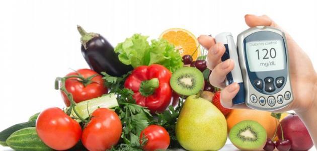 صور الطعام المناسب لمرضى السكر , نظام غذائى لمرضى السكرى