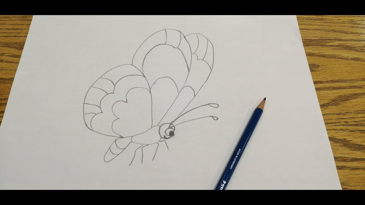 رسم الاطفال على الورق