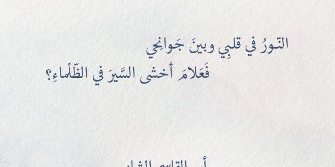 صور اجمل ما قيل عن الادب العربي , اجمل فروع اللغة العربية