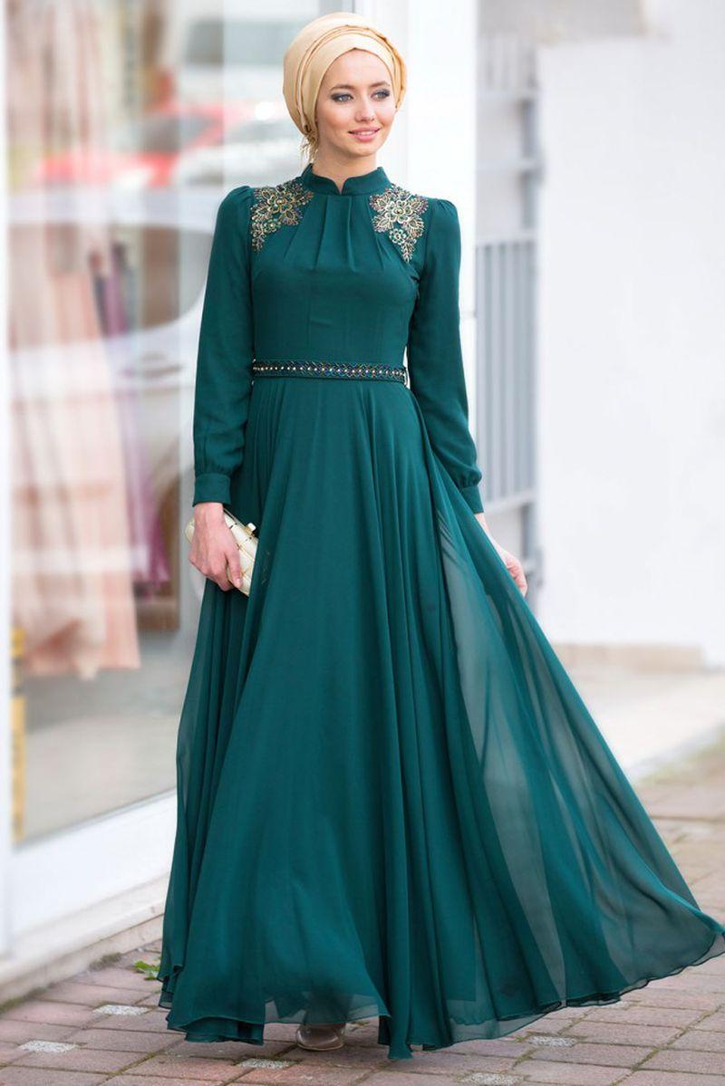 فساتين سوارية رقيقه , افضل فستان سهرة  عجيب و غريب