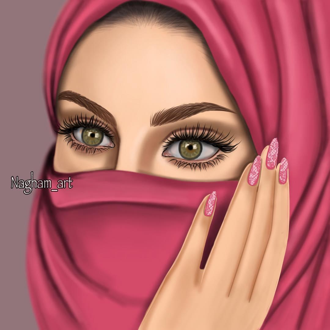 صورة صور بنات شابات محجبات , احلى و اجمل صور لاجمل المحجبات 2525 5