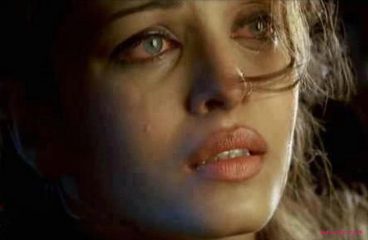 صورة صور رمزيات بنات حزينه , الم ودموع تمزفنا