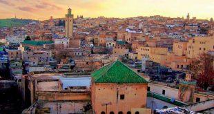 اجمل مدن المغرب السياحية , اجمل مدينة فى العالم على الاطلاق