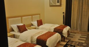 فندق اروع مساء الطائف , اقامة رائعة فى هذا الفندق