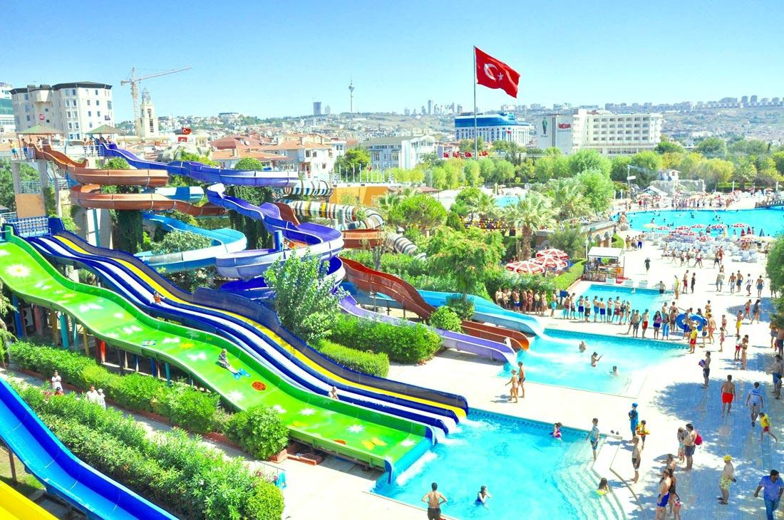 صورة احسن الاماكن في اسطنبول , تركيا مدينة الجمال و الروعة
