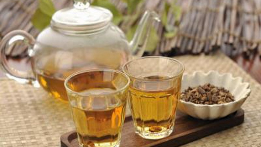صورة فوائد مشروب الحلبة , من احسن المشروبات و الاعشاب