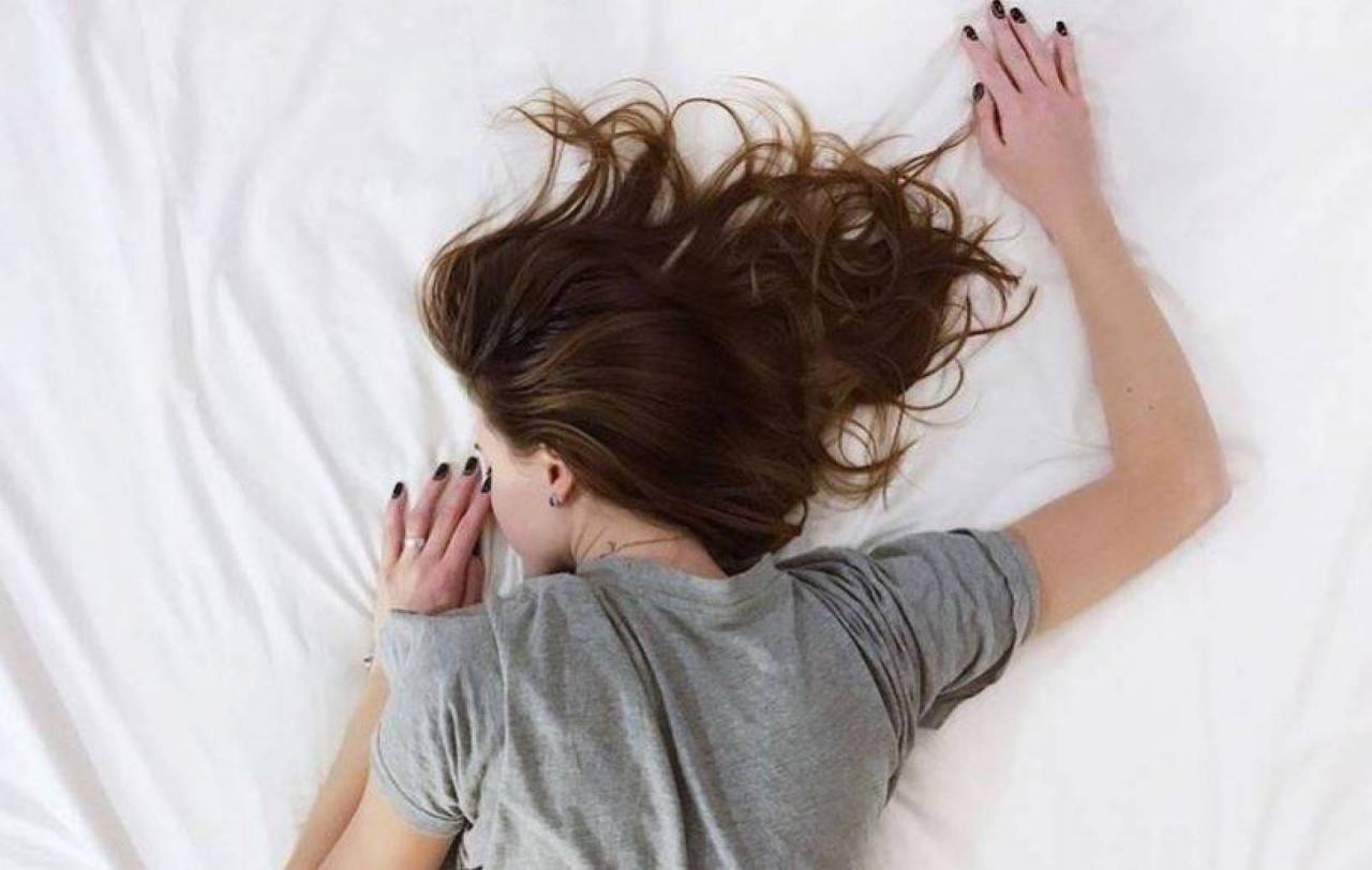 صورة تفسير الدورة الشهرية في الحلم , دم الحيض فى الحلم