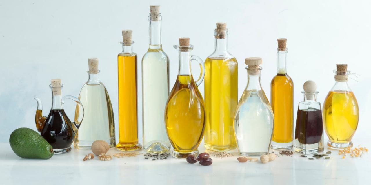صورة فوائد الزيوت للشعر , نتيجة الزيت رائعة