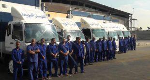 صورة شركة نقل اثاث بالطائف , اسرع الشركات لهذه الخدمة