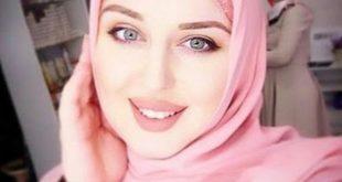 اجمل فتاة محجبة في العالم , محجبات رائعات الجمال