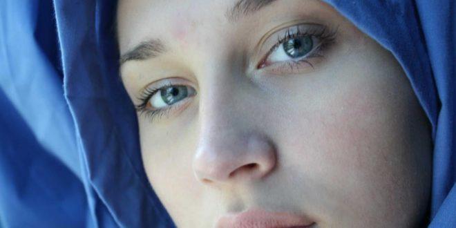 صورة بنت بدون مكياج , جميلة بدون ذرة مكياج