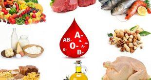 صورة رجيم فصيلة الدم ab موجب , احدث انواع الريجيم