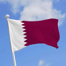 صورة الفرق بين علم قطر والبحرين , هل تعلم مالفرق بين علم قطر والبحرين