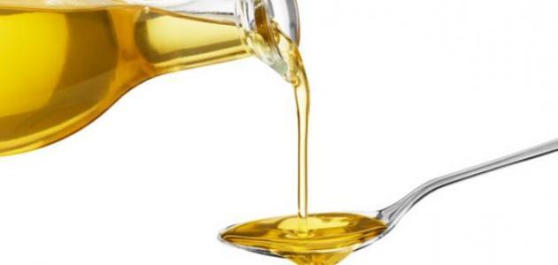 صورة فوائد زيت الطبخ للشعر , الزيت وما يفعله للشعر روعة