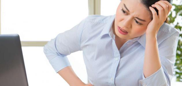 صورة هل الاسهال من اعراض الحمل المبكر , اعراض الحمل المبكر