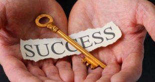 خطوات النجاح والتميز , حقق حلمك بسهولة