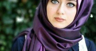 صور سوريات محجبات , السوريات و سحرهم الخاص