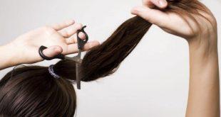 صورة قص الشعر في المنام للبنت , تغيير حال و فقد شئ