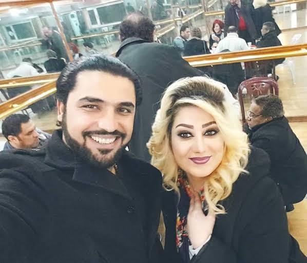 صورة زواج زهور علاء , رفض زهور الزواج من اخو شهد