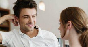 صورة لغة الجسد في الحب عند الرجل , اعرفي اذا كان يحبك او لا