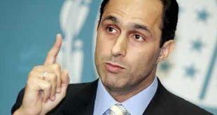 صورة جمال حسني مبارك , مالا تعرفه عن نجل حسني مبارك