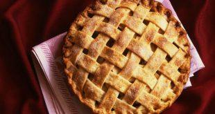 صورة طريقة عمل فطيرة التفاح , اشهي فطيرة تفاح يمكن ان تاكلها