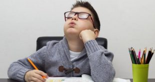صورة اسباب عدم التركيز في الدراسة , الارهاق والقلق يسببان فقدان للذاكرة