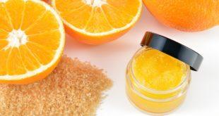 ماسك البرتقال للوجه , طريقك لنضارة بشرتك