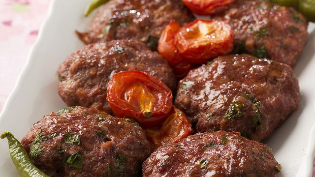 صورة اطباق اللحم المفروم , افكار جديدة لعزومة لا تنسي 1429 6