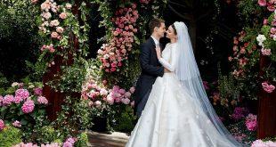 صورة اجمل صور الزفاف , افكار مبتكرة لزفاف مميز
