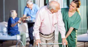 صورة معلومات عن دار المسنين , دار رعاية كبار السن