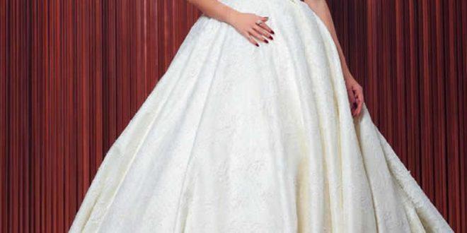 صورة فساتين اعراس صور , تالقى باجدد فساتين الزفاف