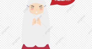 صورة كيف تصلي المراة , احكام صلاة النساء
