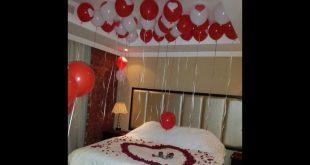 صورة افكار لتزيين غرفة النوم , جددى فى شكل غرفتك