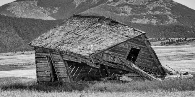 صورة حلم البيت القديم , حلمت انى فى بيت مهجور