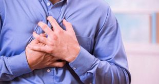 صورة الالم في القلب , تعرف على اسباب الالام الصدريه