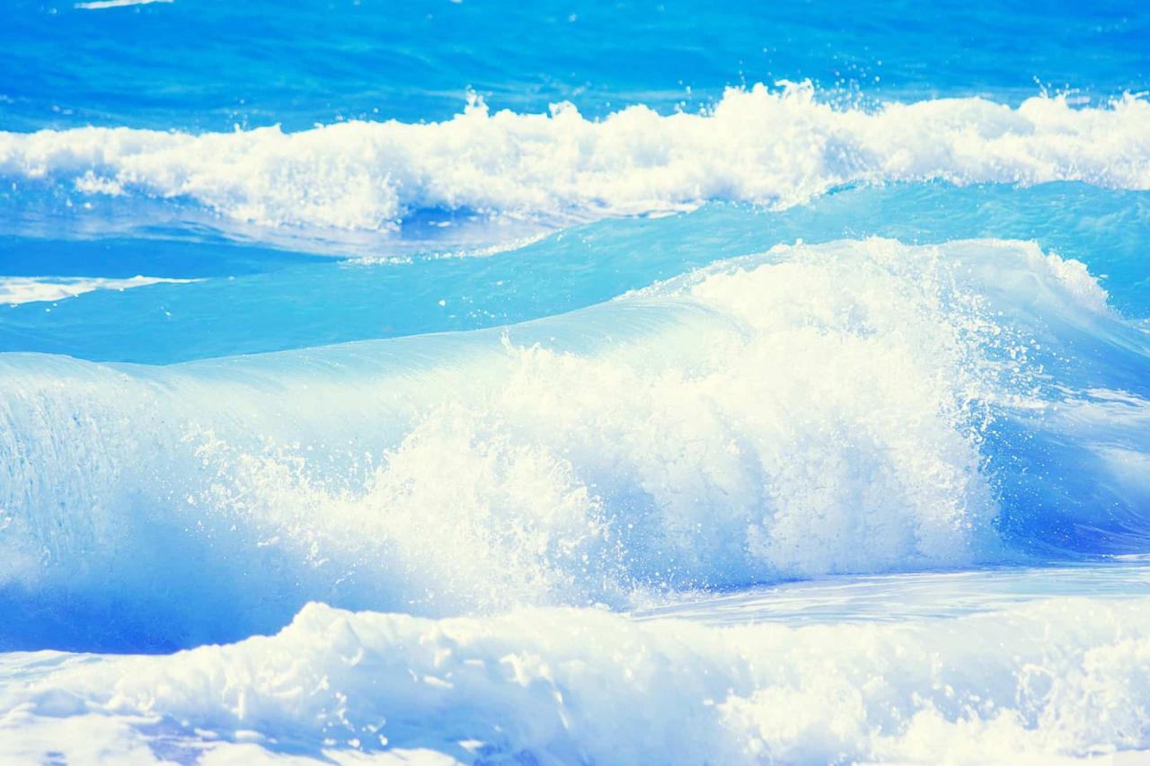 صورة تفسير حلم البحر لابن سيرين , شوفت اخى فى البحر بالحلم