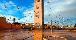 صورة مدينة مراكش بالصور , اجمل مدن المغرب