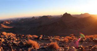 صورة معلومات عن جبل احد , مالانعرفه عن احد