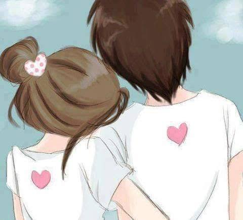 صورة صور حب كارتونية , اروع قصص الحب الكارتونية