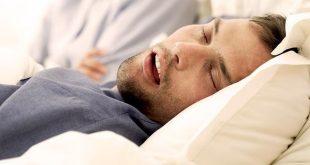 اسباب التحدث اثناء النوم , طرق التخلص من الكلام اثناء النوم