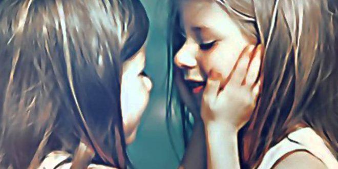 صورة كلام في قمة الروعة عن الصداقة , الصداقة الحقيقية كنز لايفني