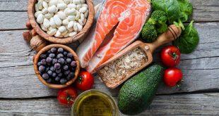 صورة اكلات مفيدة للقلب , وجبات متبعة لمرضي القلب