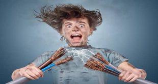 في المنام كهرباء , خطورة رؤية الاسلاك الكهربائية بالمنام
