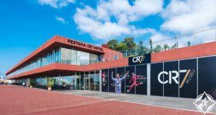 فندق كريستيانو رونالدو , مشروعات ضخمة لكريستيانو