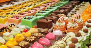 ما تفسير اكل الحلويات في المنام , رؤية تناول الحلويات للرجل