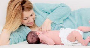صورة تفسير حلم الرضاعة للحامل , رؤية الرضاعة في المنام
