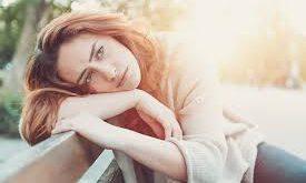 صورة كيف ارتاح من التفكير والقلق , طرق علاج اضطراب التفكير